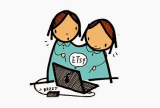 Мой магазин на  Etsy с Тильдам