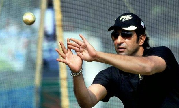 Wasim Akram: World Cricket Legend from Pakistan