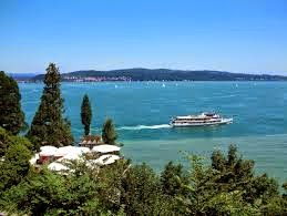 on Lake Constance