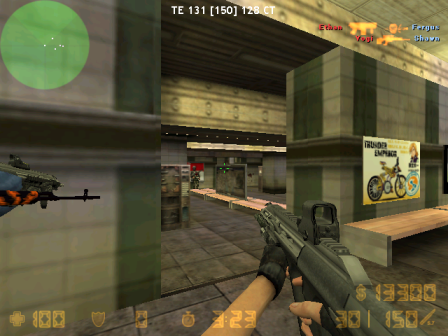 Download game counter strike pb gratis