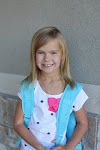 Brylie Trisha 8 years old
