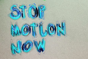 stop motion NOW
