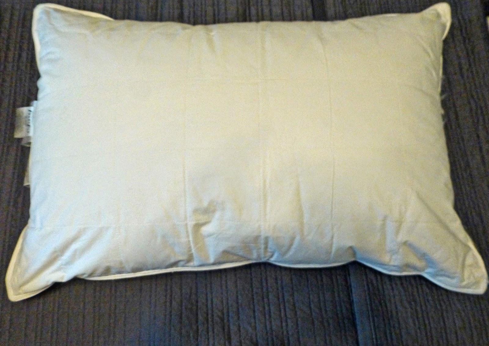 SmartSilk Pillow