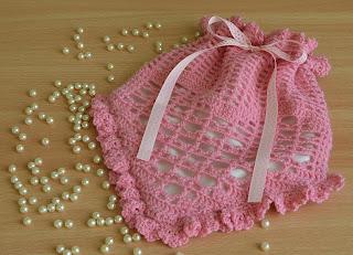 Подарочный мешочек «От всего сердца»