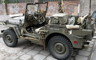 Willy's Jeep - Wrocław