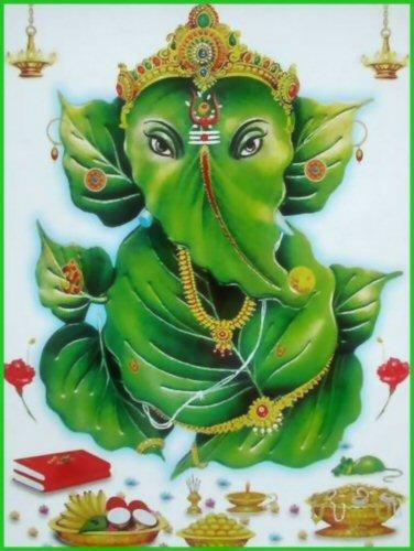 Lord Ganesh 14