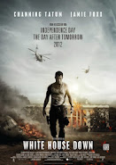 White House Down -Trailer