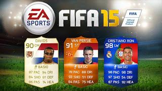 FIFA 15 Ultimate Team Terbaru