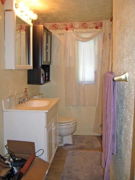 Ideas on a budget for bathroom remodel for Bathroom ideas on a budget