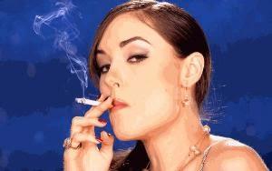 Allen Carrhae per leggere il modo facile in linea gratuito di smettere di fumare
