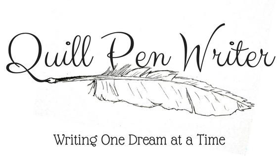 Quill Pen Writer