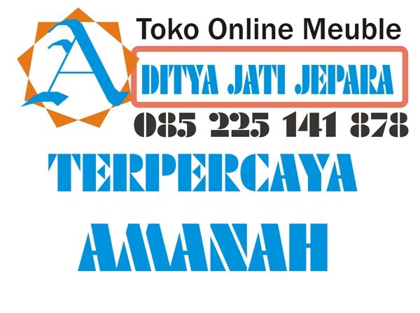 Toko Online Mebel Ukir - Aditya Jati Jepara