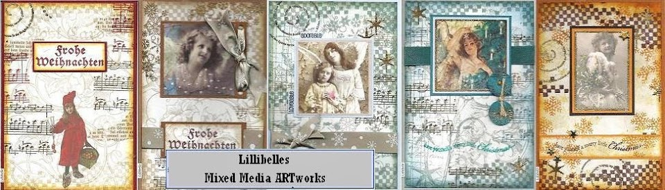 Lillibelle