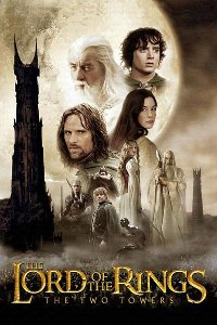 Watch The Lord of the Rings: The Two Towers Online Free in HD