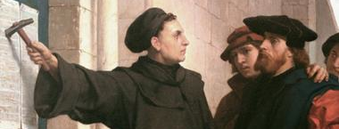 Mormon Reformation