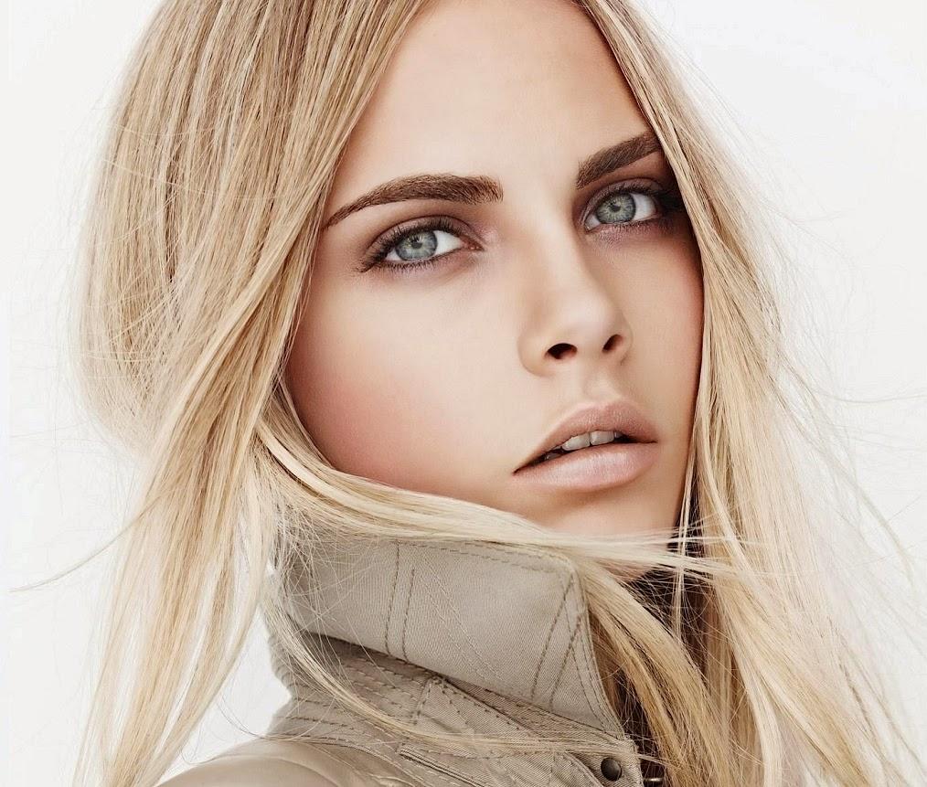 celebrity bio news fashions movies cara delevingne model
