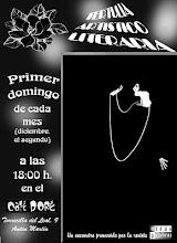 """2010-2011 Tertulia artístico-literaria """"Otras Palabras"""""""
