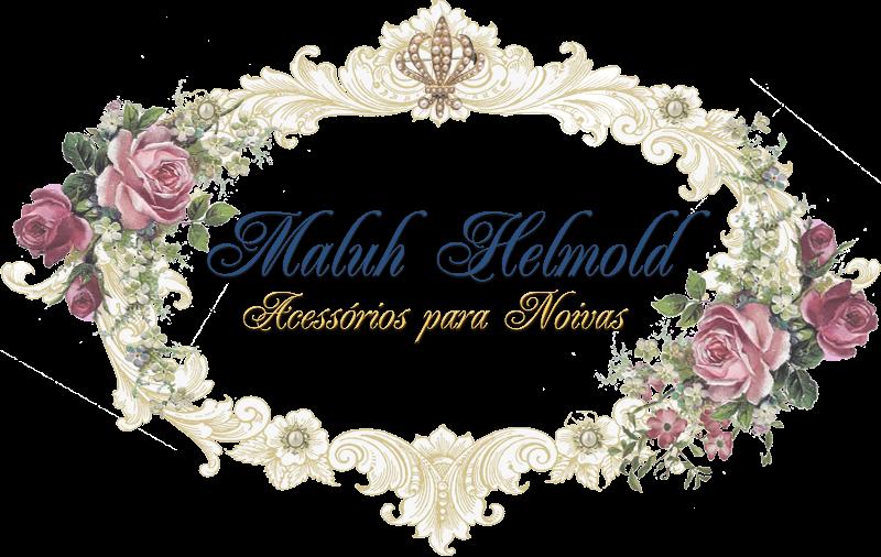 Maluh Helmold Acessórios para Noivas