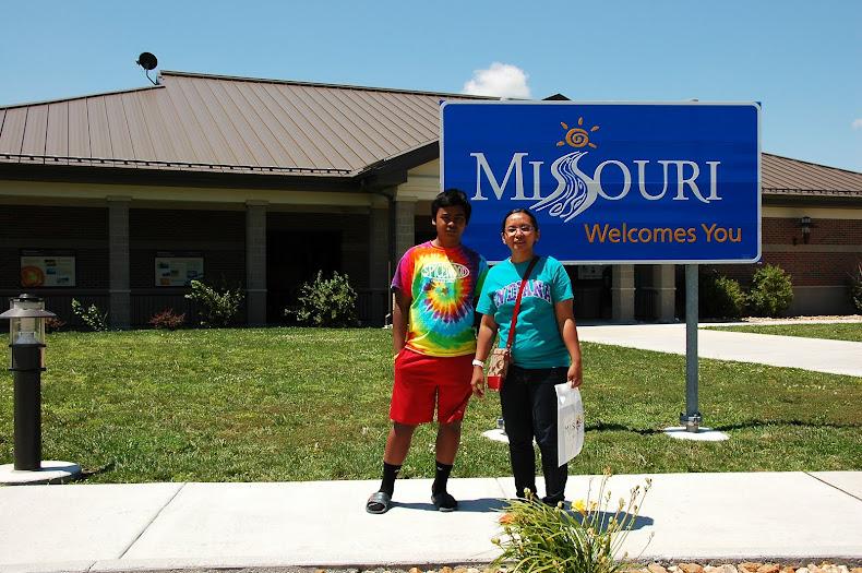 Missouri 2014