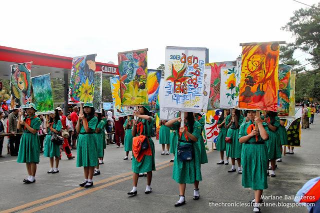baguio festival