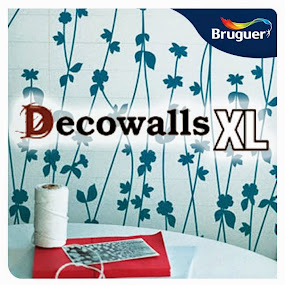 Plantillas Decowalls XL