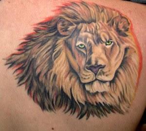 Roaring Lion Tattoo Designs Animal Tattoos Designs Animal Tattoos