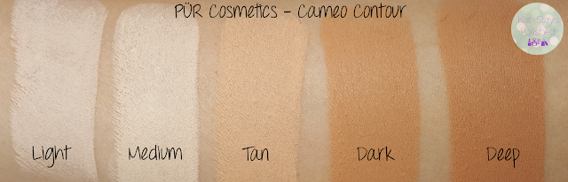PÜR Cosmetics - Cameo Contour | Kat Stays Polished
