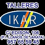TALLERES IKAR