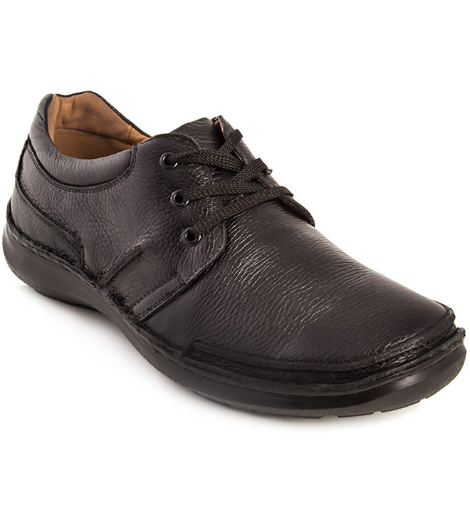 hush puppies s chester shoe black hook of the day