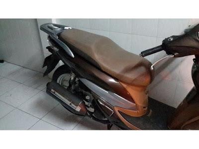 Bán xe máy cũ Shark 2011 giá 19tr TP.HCM