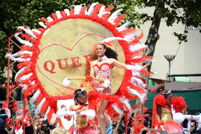 Zomercarnavval 2013 Queen