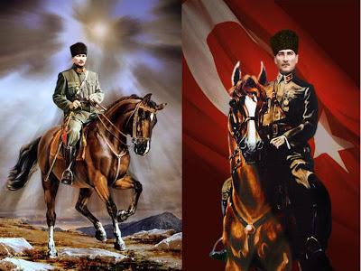 Mustafa Kemal Atatürk'e mareşal rütbesi ve gazilik unvanı verilmesi