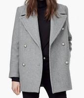 Mango-Coat