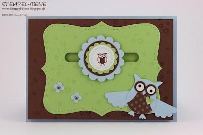Sale a bration; Stempelset Work-Kunst; Hasenparade; Osterworkshop; colorieren; scrapbooking; Stampin' write marker; Kullerkarte; Elementstanze Eule, Bigz Knallbonbon; Grußkarte; Scrapbooking; Scrapbook; Stempel-biene; stampin' up; Stampin' up recklinghausen; Workshops; Prägeform Blumenranke; www.stempel-biene.de; Karten basteln stampin' up, basteln stampin up, workshop stampin up, sammelbestellung, stempelparty, 720 euro party