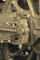 Ojnice lokomotivy