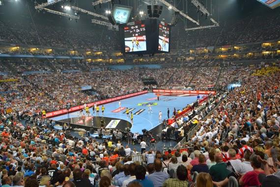 Casi millón y medio de espectadores en la Bundesliga! | Mundo Handball