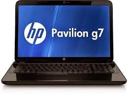 HP Pavilion g7-2277sa