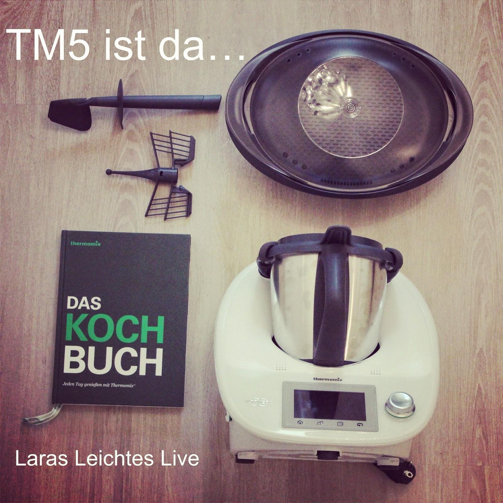 laras leichtes live : leichte küche - Thermomix Leichte Küche