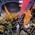X-Men e Quarteto Fantástico existem em universos paralelos