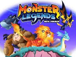 Daftar harga joki Monster Legend