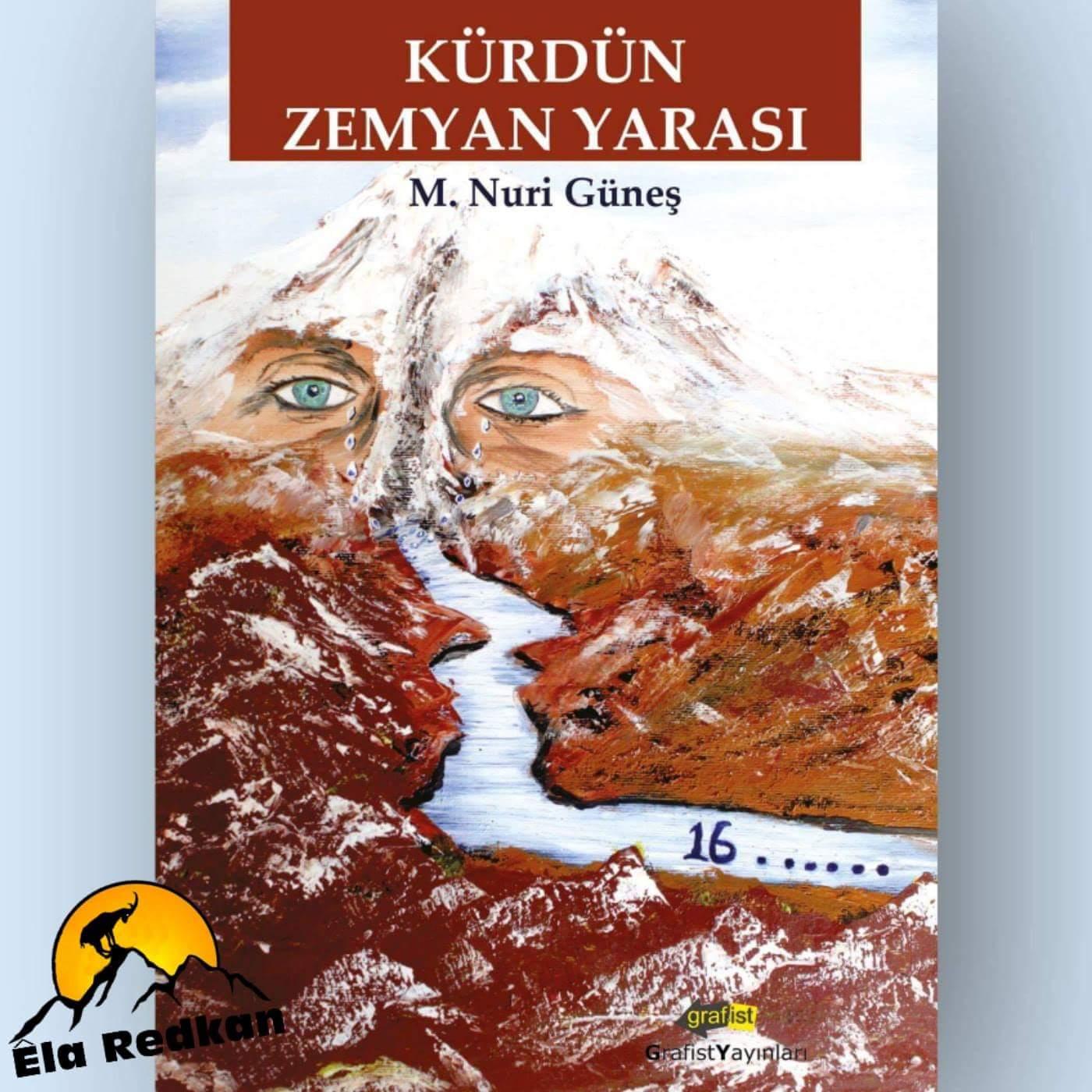 Ağrı İsyanı ve Zemyan Katliamı ile ilgili yeni bir kitap