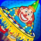 Fling Clowny for iPhone
