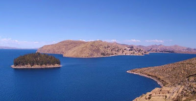 Qué ver en Perú: Lago Titicaca