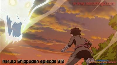 Naruto Shippuden Episode 312 Subtitle Bahasa Indonesia