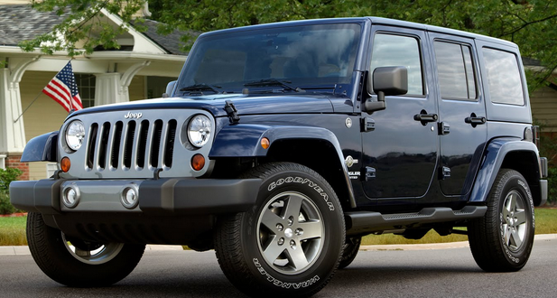 2015 Jeep Wrangler Oscar Mike Autos Post