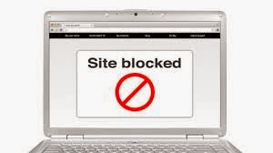 32 Websites Are Blockd By Court Ordered