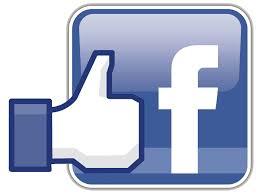 Nossos produtos no facebook