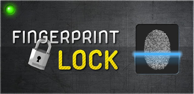 Fingerprint Lock v1.9 APK