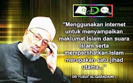 Jihad Laman Sosial