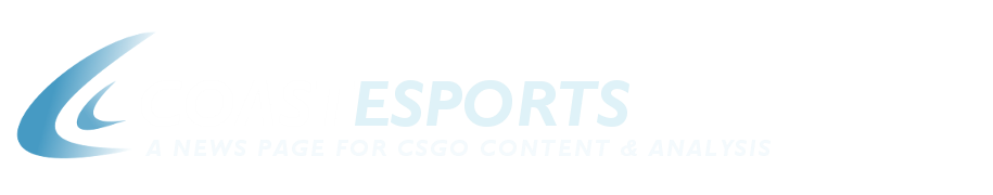 COAST ESPORTS | News covering CSGO, NBA 2K League, and More!